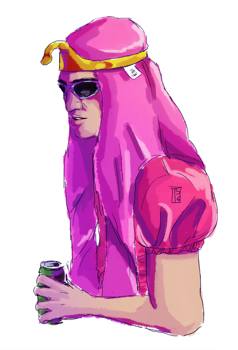 A Place Pink Man Filthy Frank Wallpaper Pink Men Cute Drawings