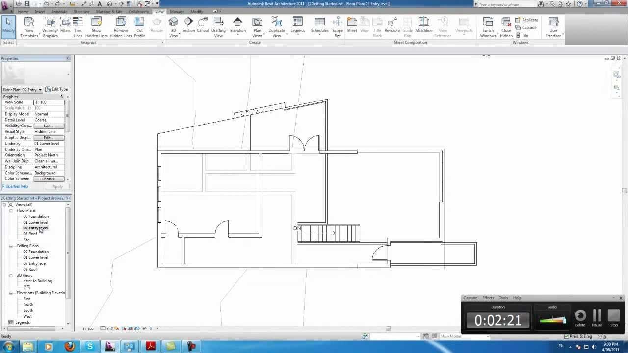 Autodesk Revit Tutorials 17 Documenting The Project Revit Tutorial Autodesk Revit Autodesk