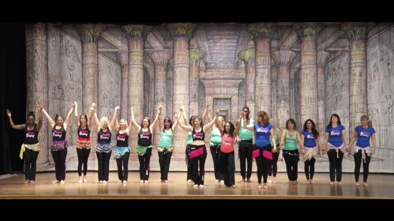Yallah JOIN our SharQuí CREW ! Watch crew Sharon & Marisa #bellydance #workout #performance ! #Dance #fitness #TuesdayMotivation   https://lnkd.in/btmF43G