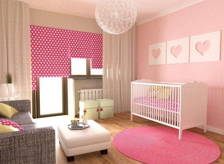 babyzimmer einrichten ideen mdchen - Babyzimmer Einrichten Ideen Madchen