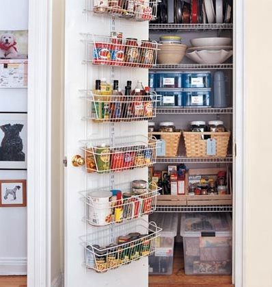 Amazing Kitchen Pantry Design Ideas Simple And Creative Kitchen Pantry Design .