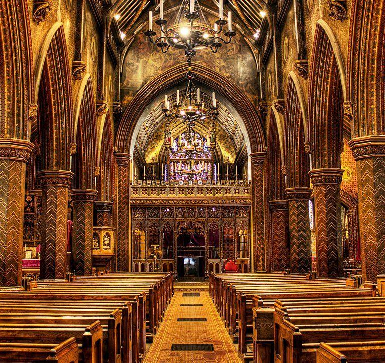 St Giles Catholic Church Cheadle Catholic Church Church Barcelona Cathedral