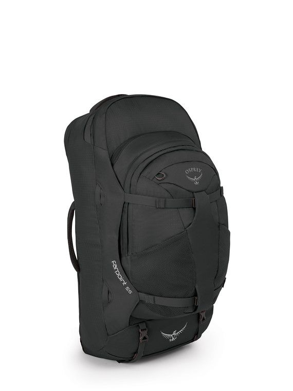 Photo of FARPOINT® Travel Pack 55 – Osprey Packs Official Site