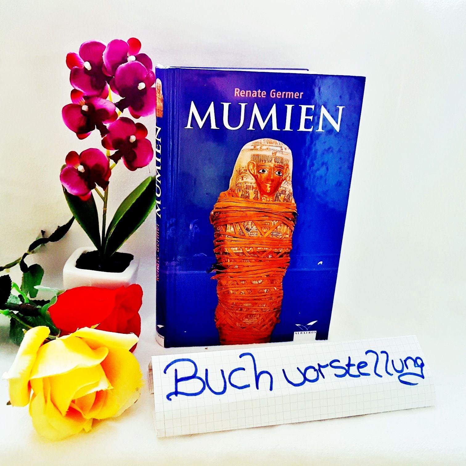 Mumien von Renate Germer