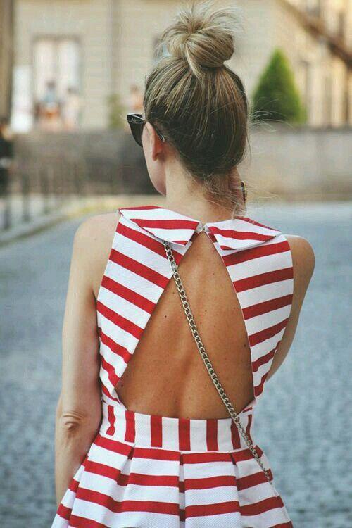 Espalda triangulo + cuello bb