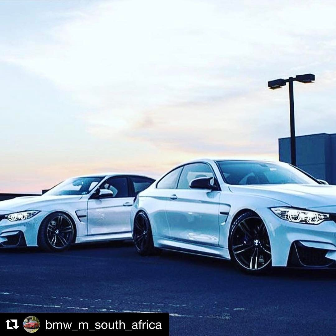 Bmw M South Africa F80 M3 And F82 M4 M4 M3 F80 F82 White Bmw Mpower Mperformance Sunset Led In 2020 Bmw South Africa Africa