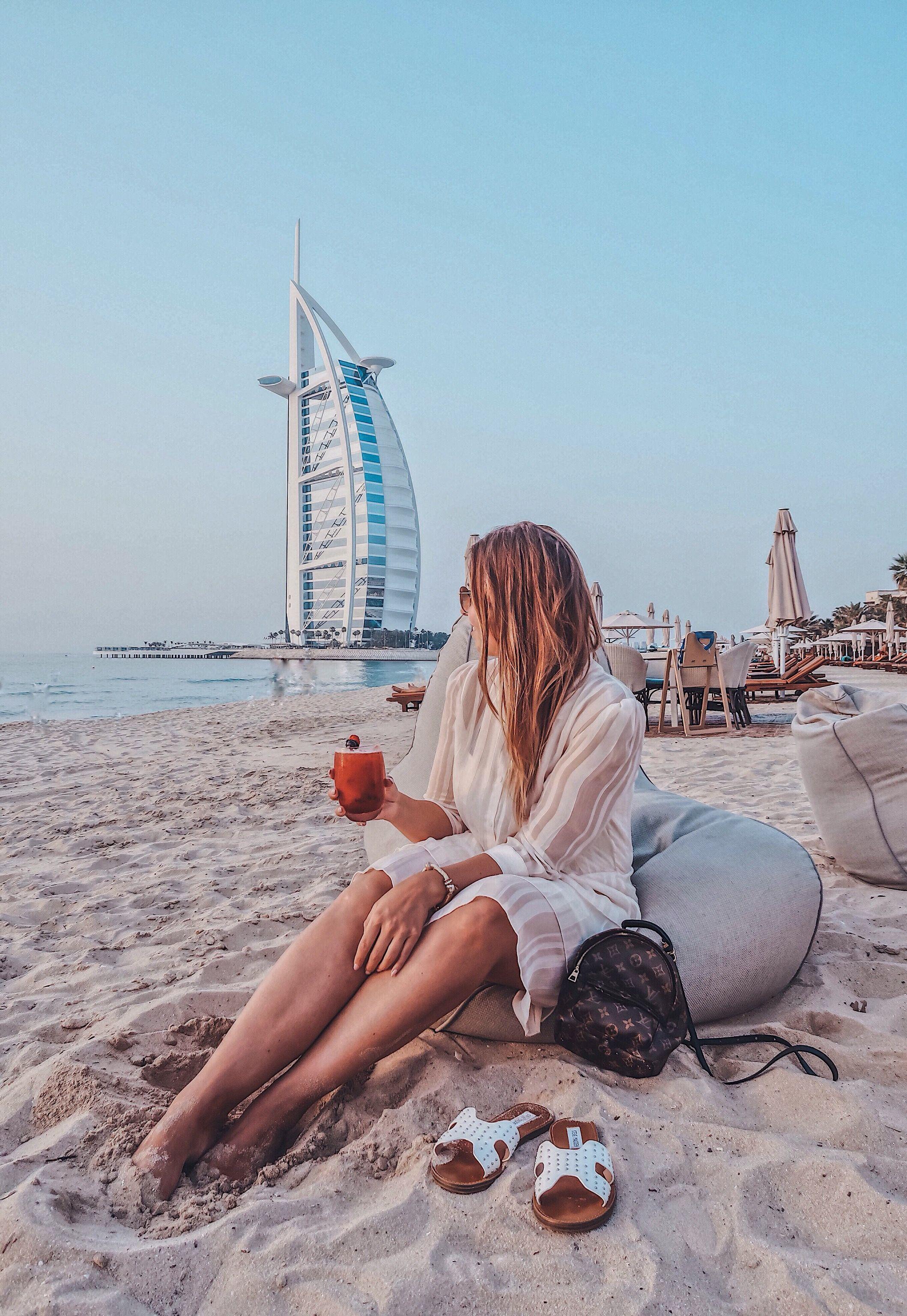 Dubai Travel Guide – Nuestro hotel, comidas, movilidad y muchos más …
