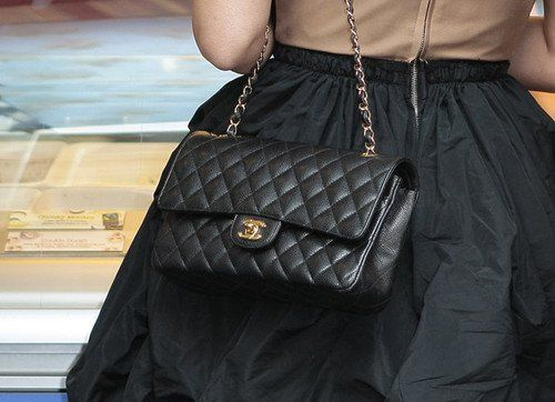 I Wannnnnnnnnnnnnnnnnnnnnnnnnts Or The White One From Forever21 Chanel Handbags Chanel Chic Bags
