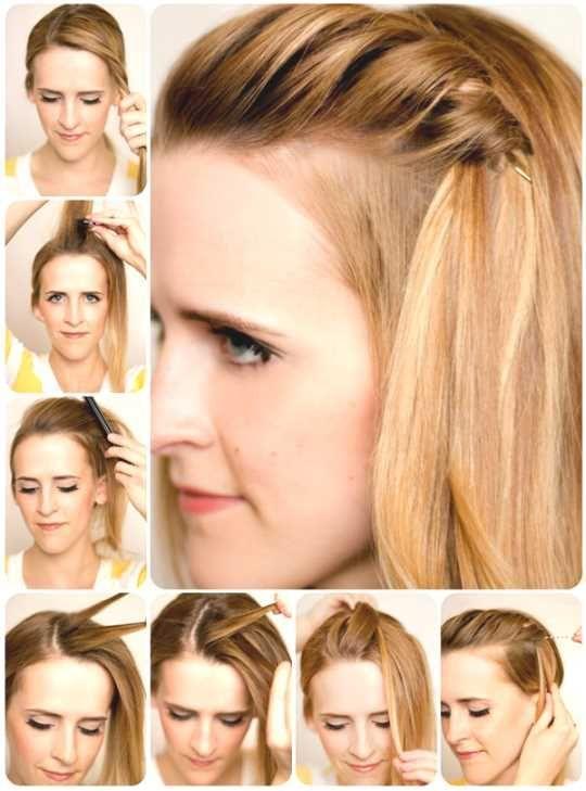 Bildergebnis Fur Hochsteckfrisuren Dunnes Haar Frisuren Schone