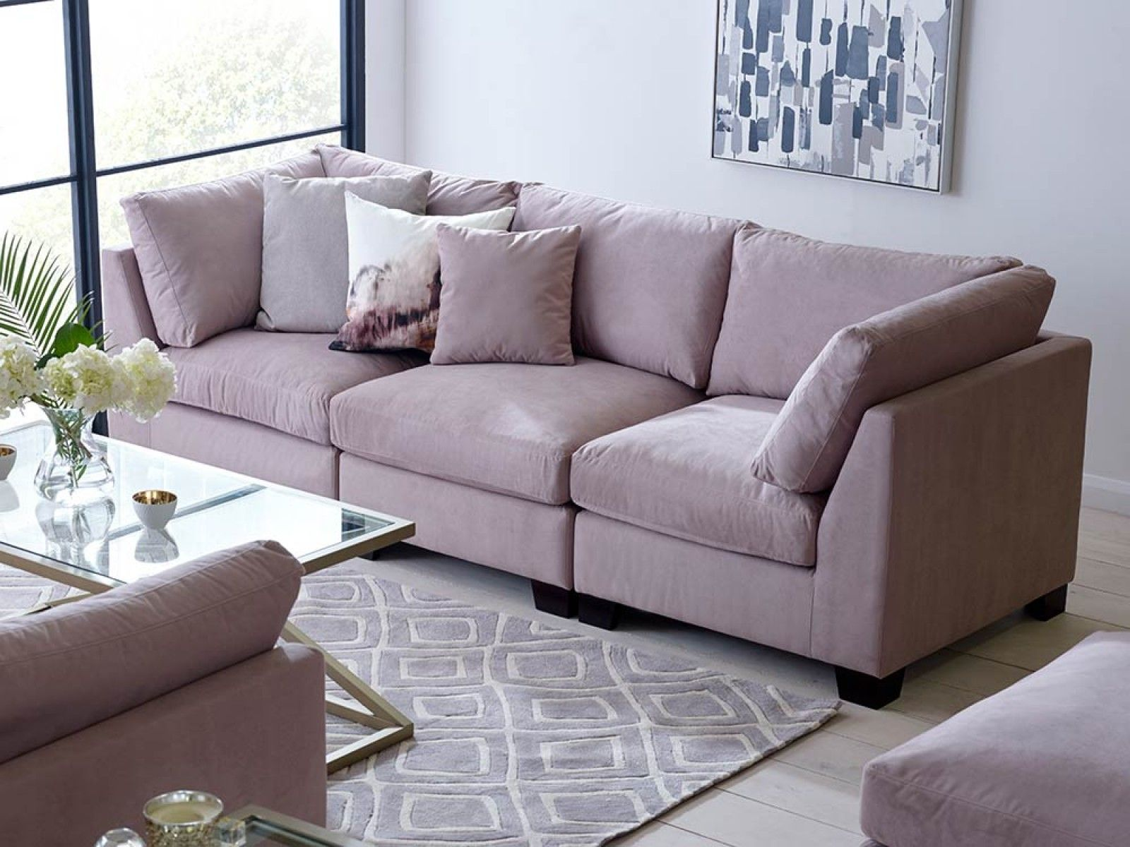 Isabelle Sofa Sectional Set Sofa, Sectional sofa