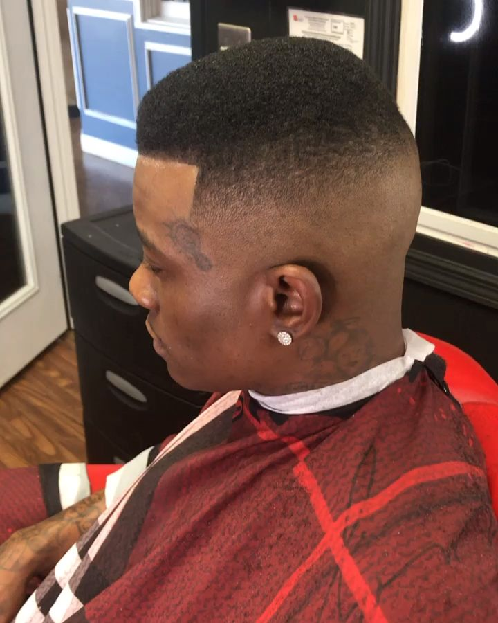 Boosie Fade Freshly Faded Video With