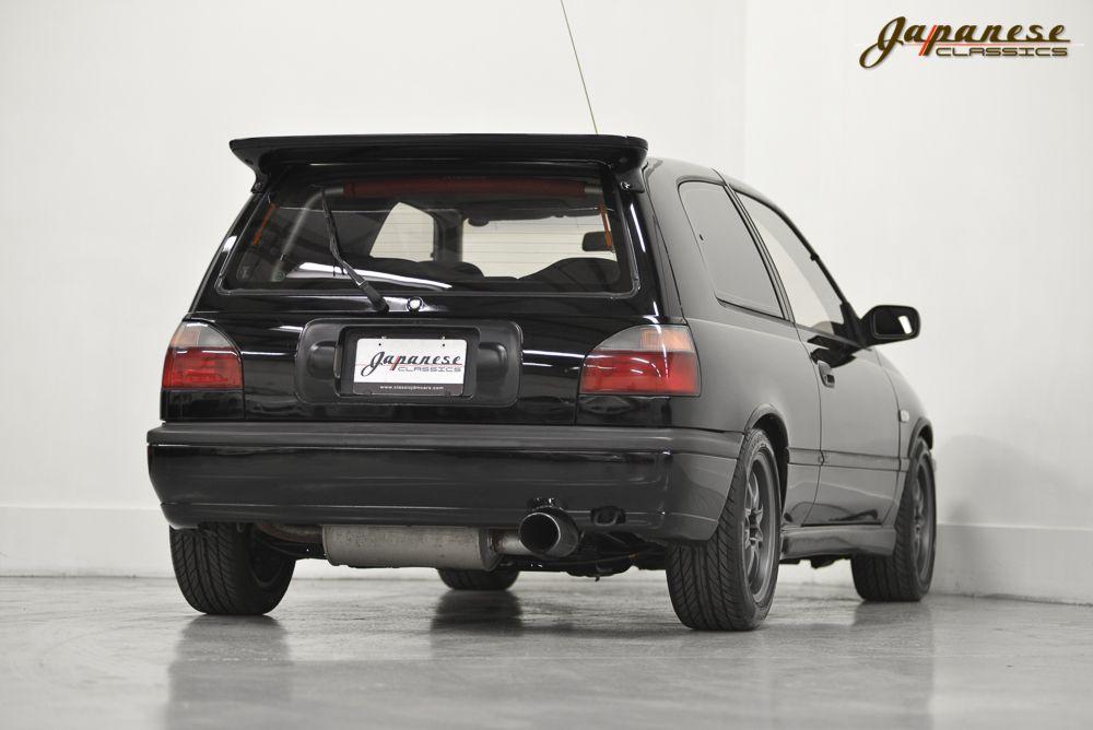 1990 Pulsar GTi-R – AWD