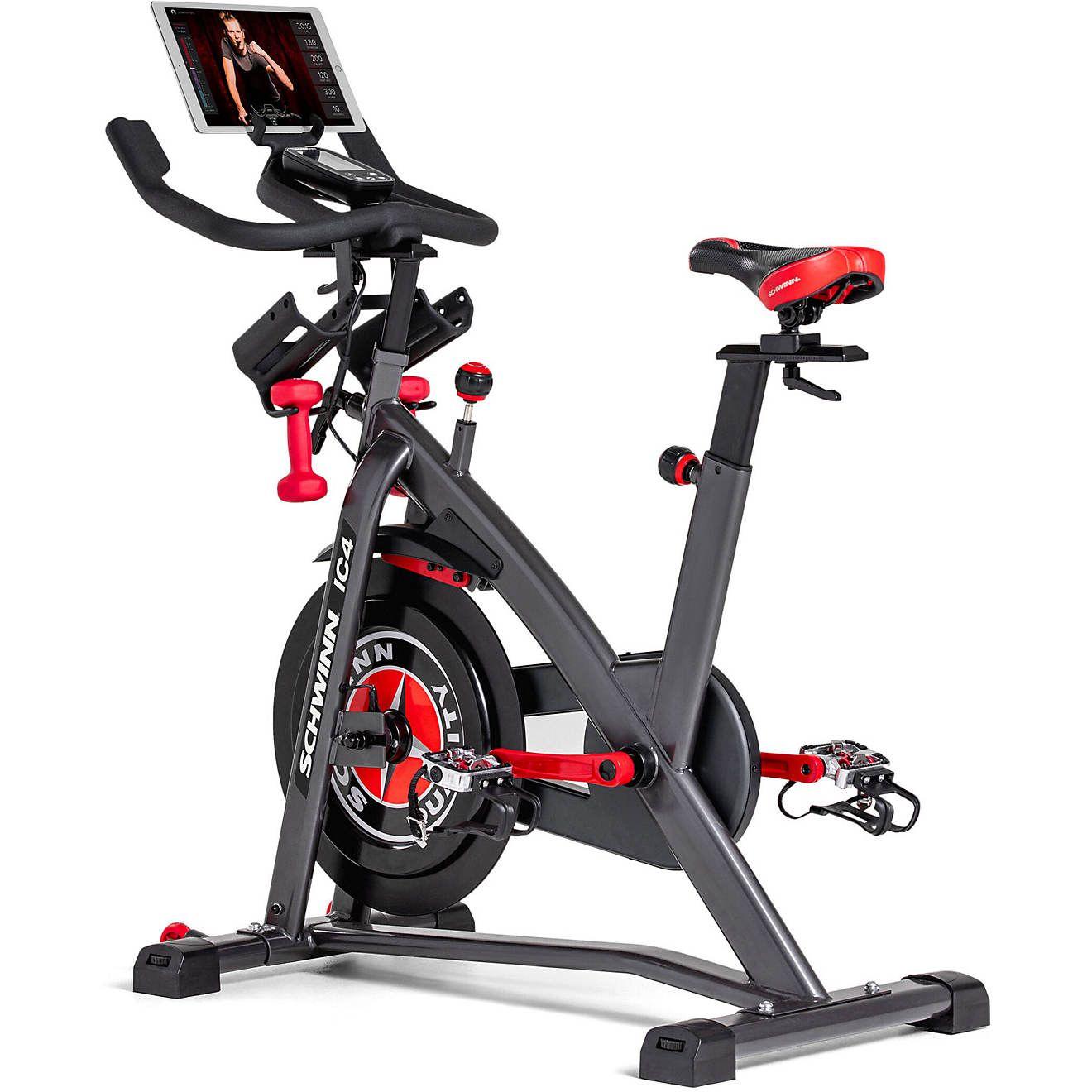 Schwinn Ic4 Indoor Cycling Bike Indoor Cycling Bike Indoor Cycling Indoor Cycling Workouts