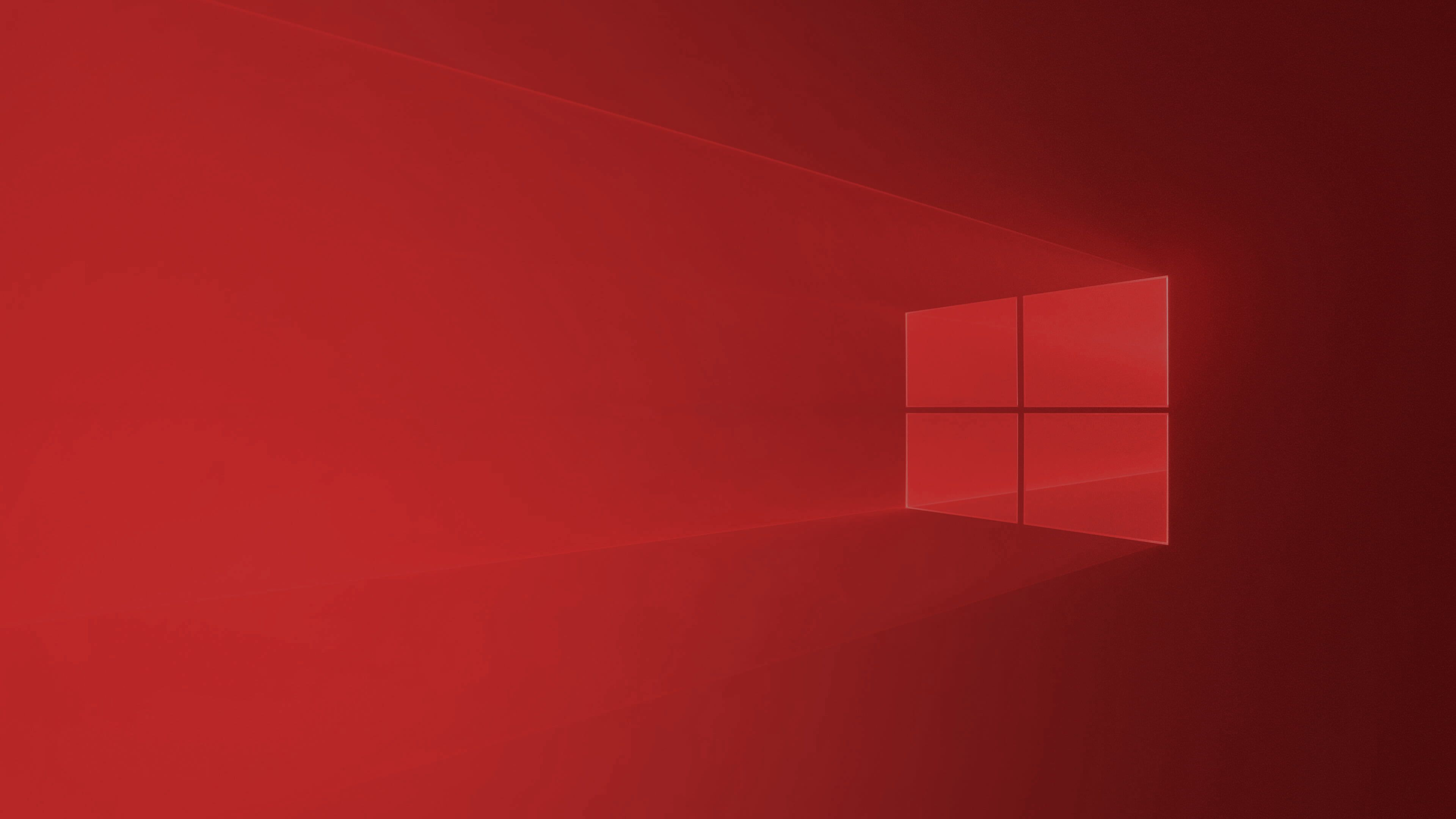 Windows 10 Computer Software Red Windows 10 Anniversary