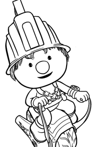 doozers activity coloring pages doozers coloring pages for party favor with crayons
