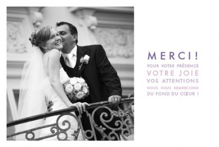 1000 images about mariage remerciements on pinterest favors mr mrs and wedding - Remerciement Mariage