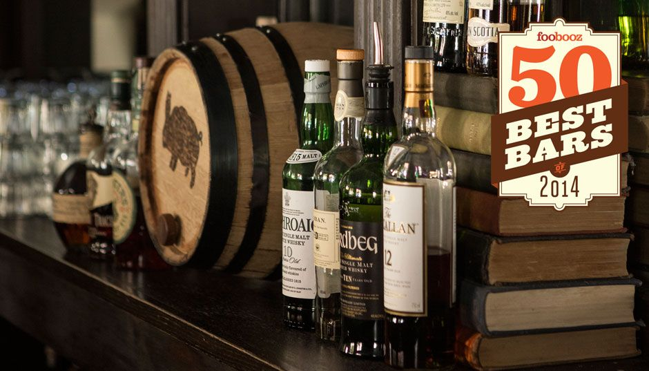Here is the Foobooz list of the 50 Best bars in ...
