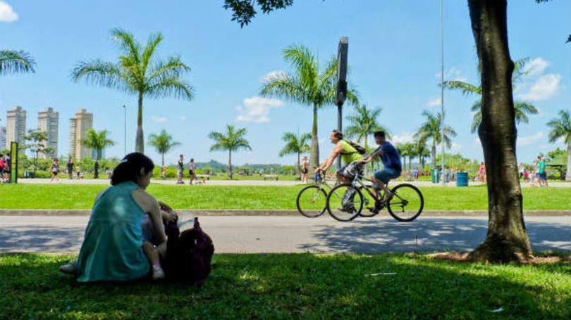 As 50 melhores cidades do Brasil para viver, segundo a ONU