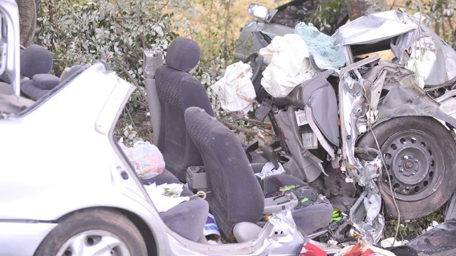 El choque fatal en la autopista Córdoba-Rosario | La Voz del Interior