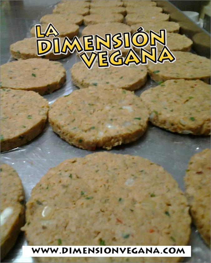 las mejores hamburguesas vegetarianas