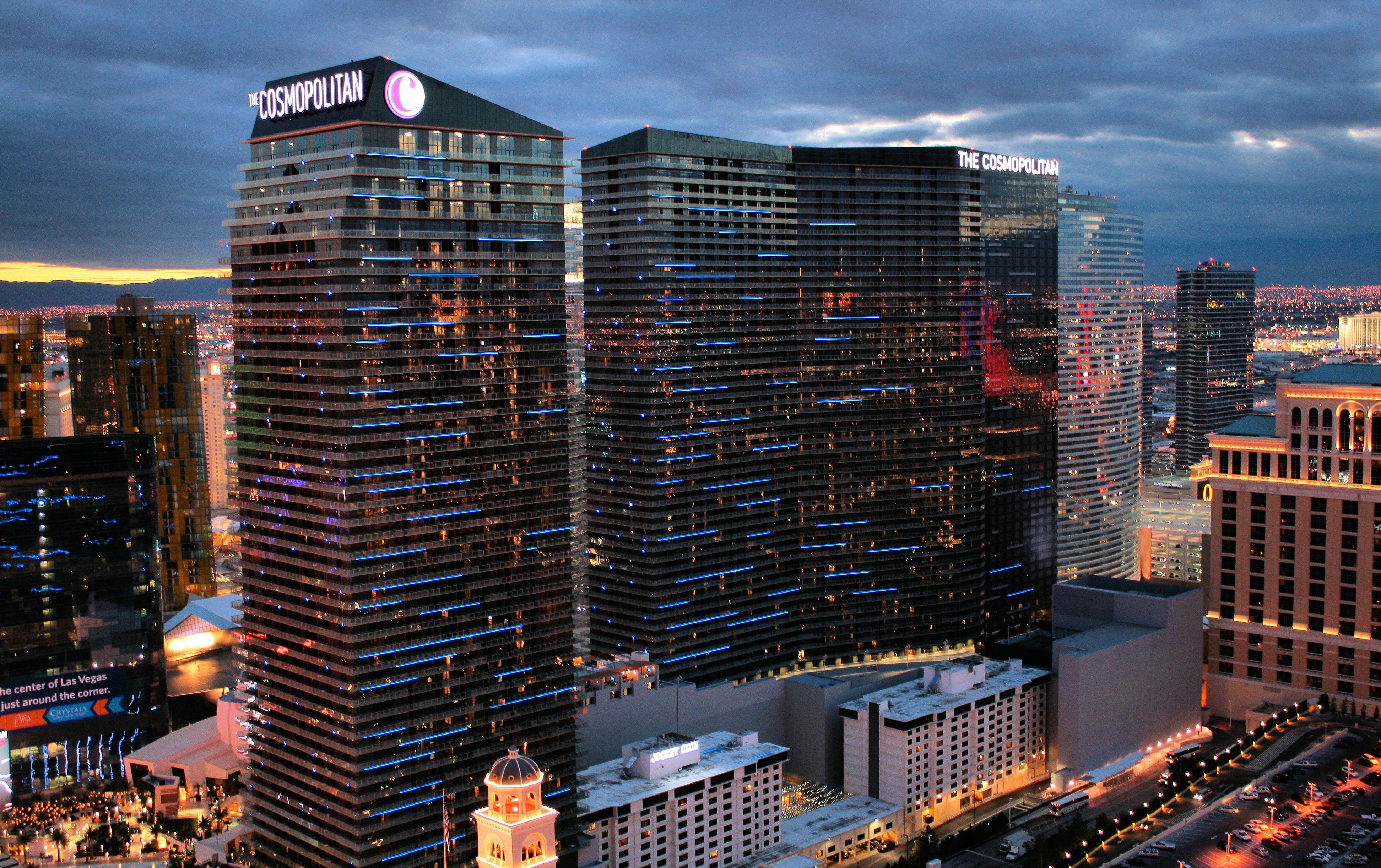 Cosmopolitan Resort Las Vegas