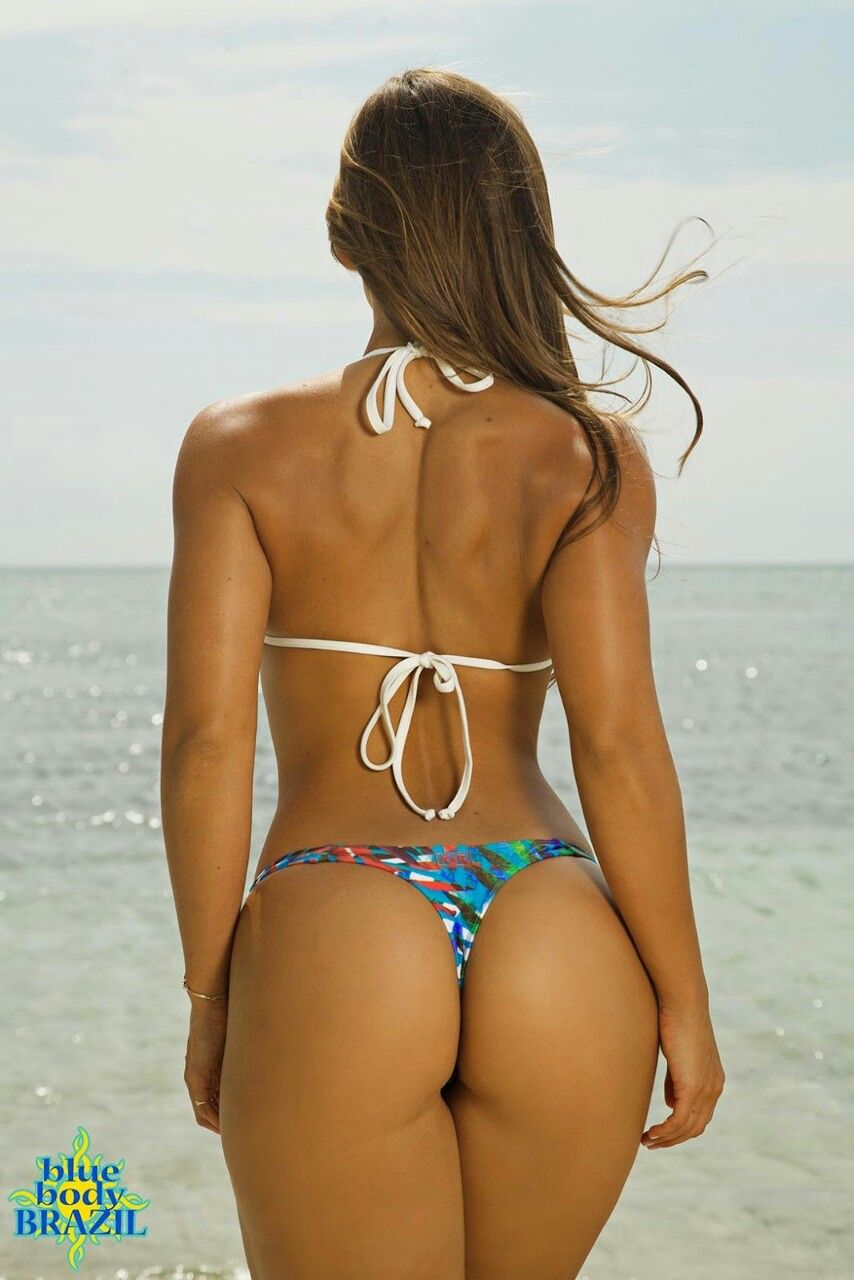 Colombian Girls Ass