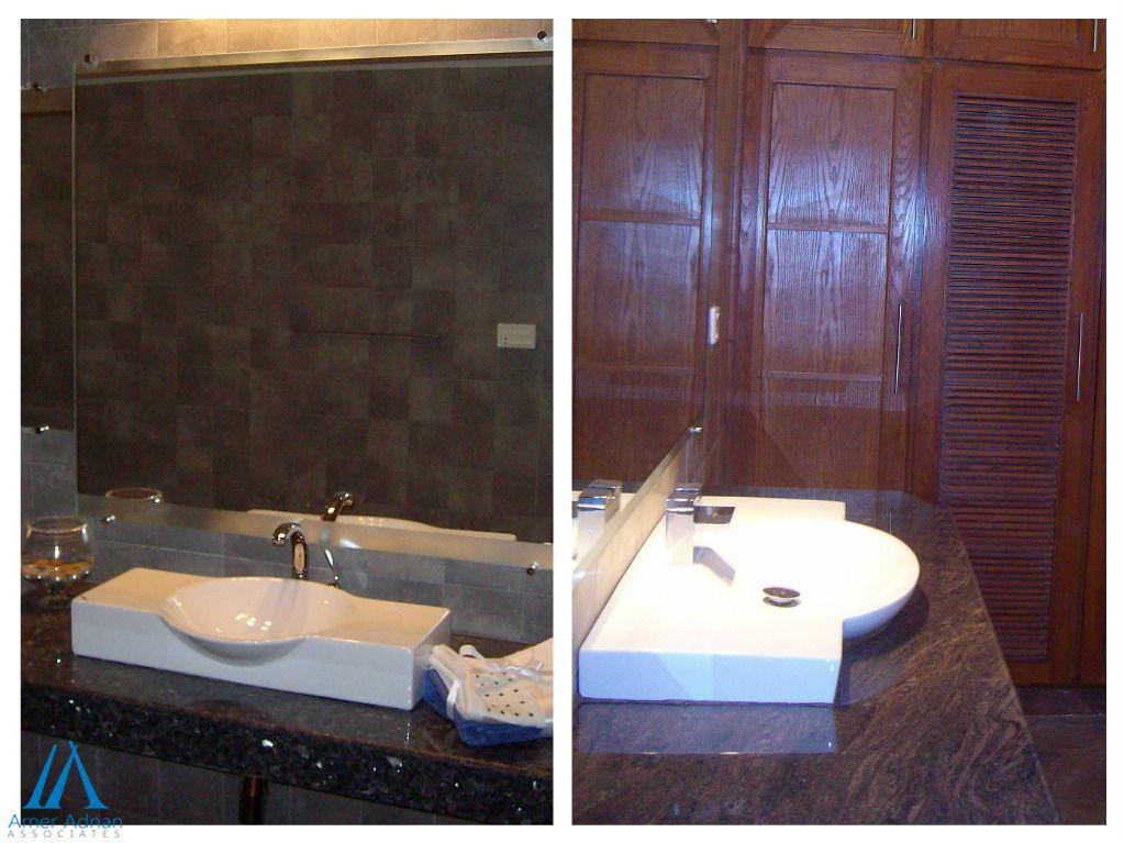 Bathroom Interior Design Work By Team Aaa Interiordesign