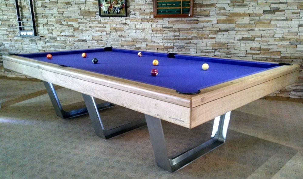 Billard Table Inox Billards Breton Competition Pool Americain Billard Table Table Pool Table