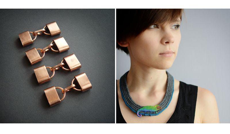 Kup Szkocka Bransoletka Duncan Unisex Bizuteryjki Na Aukcje Wosp Unisex Necklace Jewelry