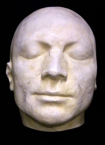 Pin by Lisa Fuselier on Famous Life and Death Masks * | French