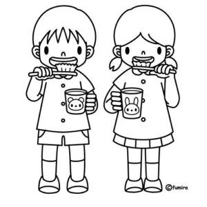 Dis Boyama Okulöncesi Coloring Pages Coloring Pages For Kids Ve