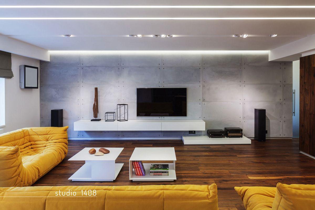 Illuminazione Soggiorno Moderno : Illuminazione soggiorno moderno happycinzia