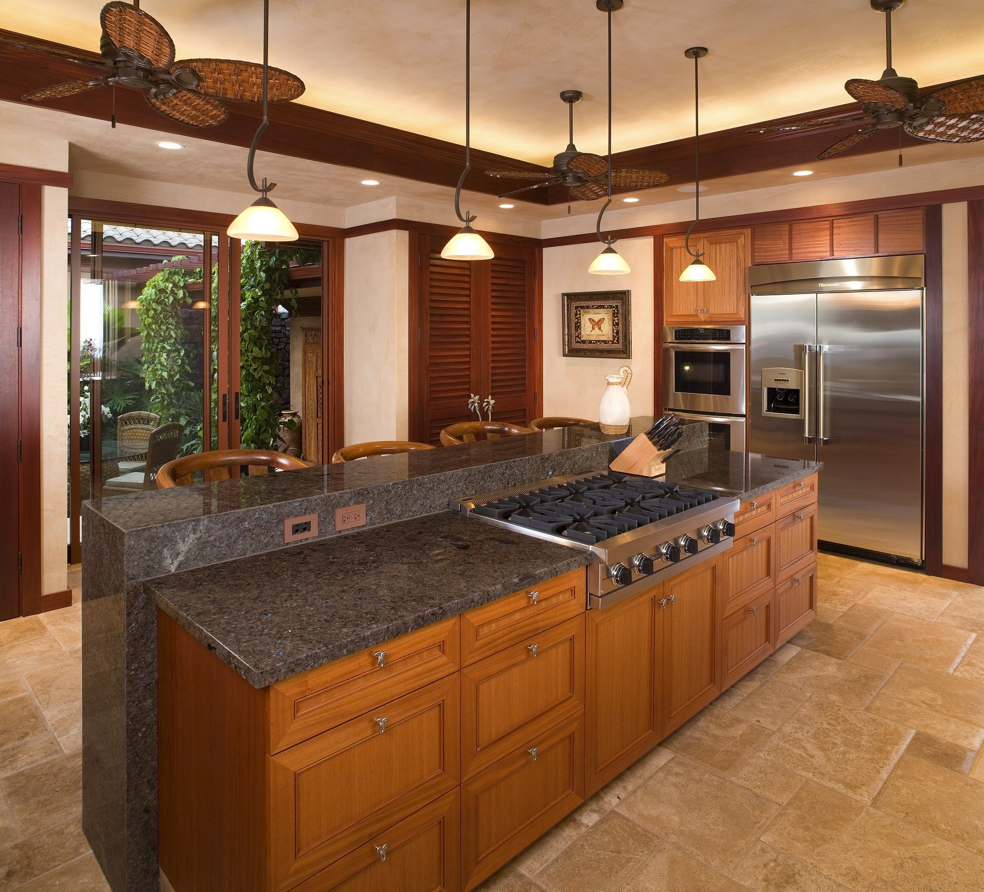 The Latest Kitchen Floor Trends You Must Know (With images ...