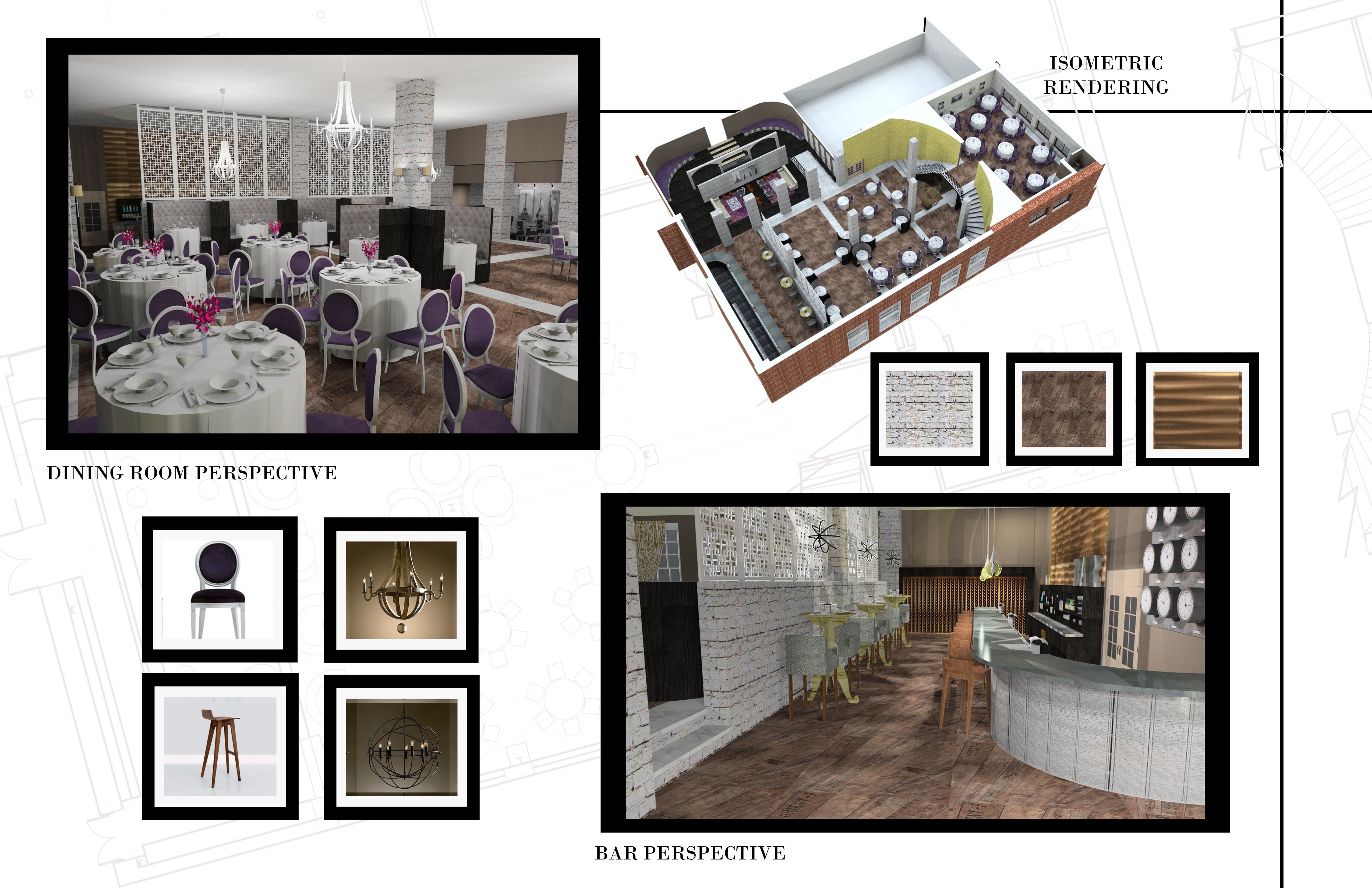 Good Awesome Interior Designer Portfolio #3 Interior Design Student Portfolio