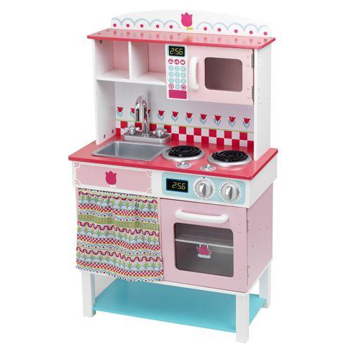 cocinas madera juguetes para