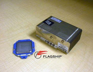 HP 715218-L21 Intel Xeon E5-2650 v2 2.6GHz 20MB Cache 8-Core Processor