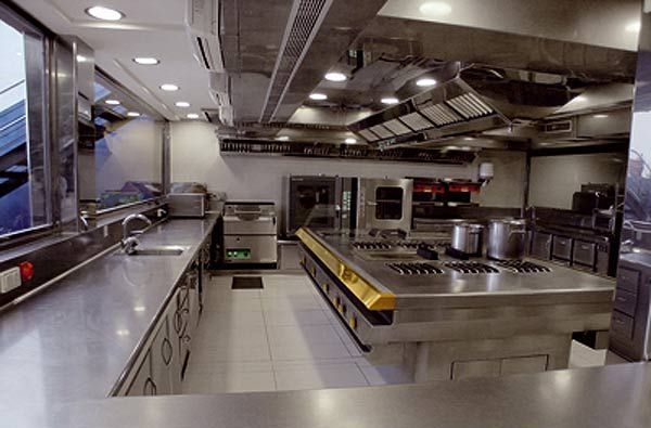 Kitchen  Restaurant kitchen design, Commercial kitchen design, Hotel kitchen