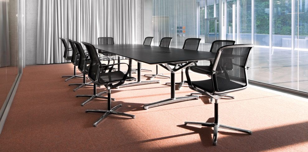 Boardroom Tables Chairs