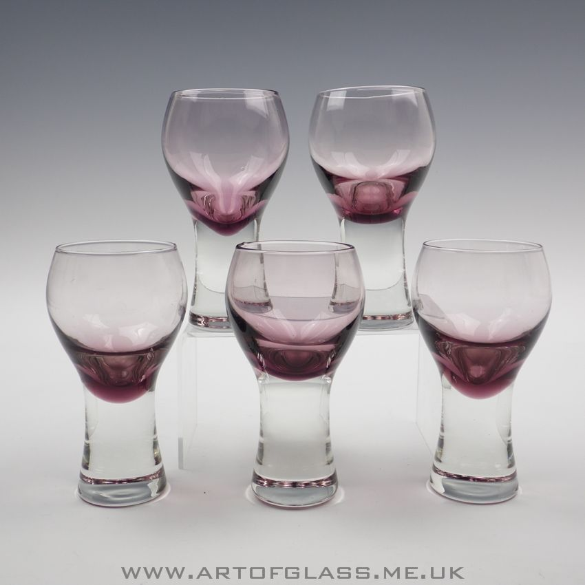 Caithness Glass 'Canisbay' heather