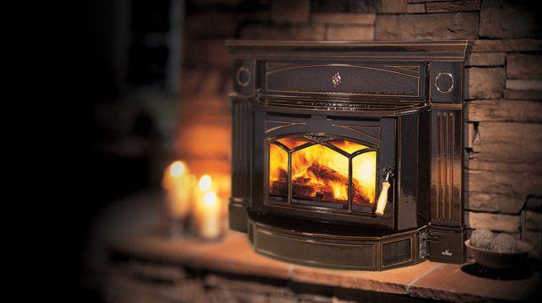 fireplace inserts wood burning with blower insert blower fans rh pinterest com  blaze king fireplace insert blower pi1010 fan 0719f