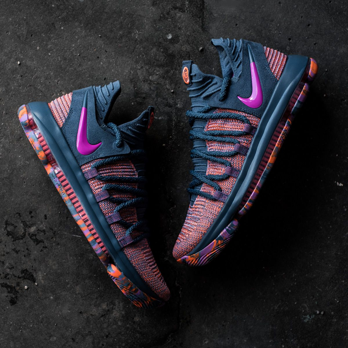 51a3f821ffa KD s shoes for All Star Game are available NOW on KICKZ.com and in selected  stores!