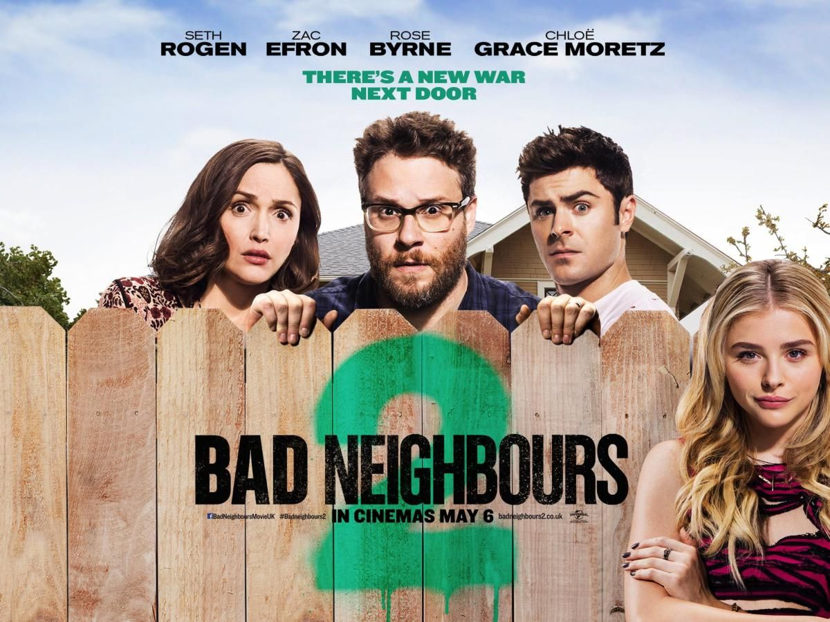Neighbours 2 Stream