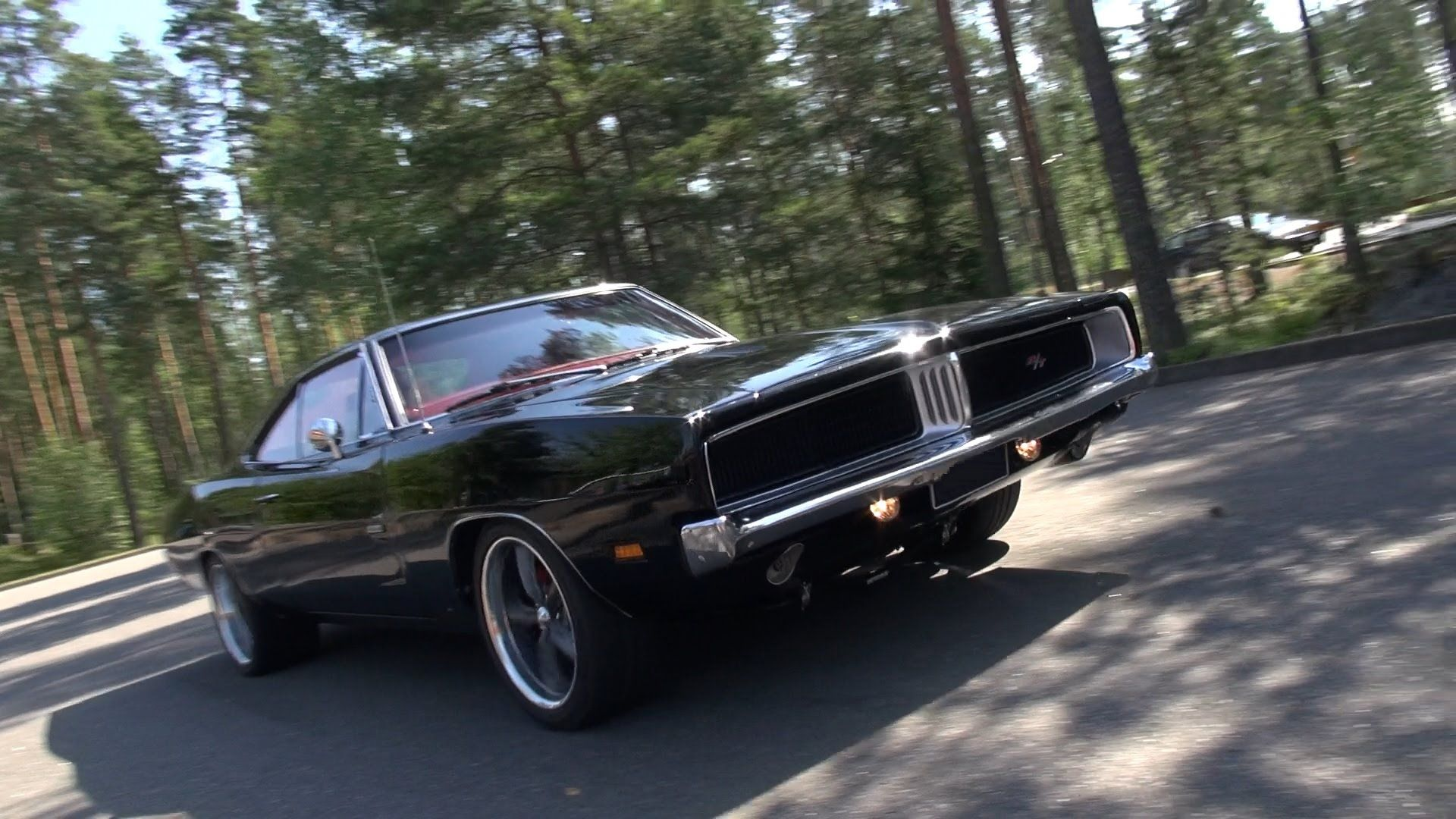 Loud 1969 dodge charger rt amazing v8 sound great cars loud 1969 dodge charger rt amazing v8 sound sciox Gallery