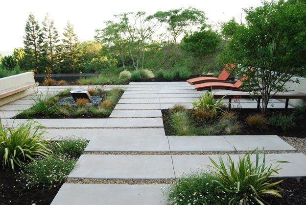 03 North Ridge Miller Dream Teams Portland Garden Design