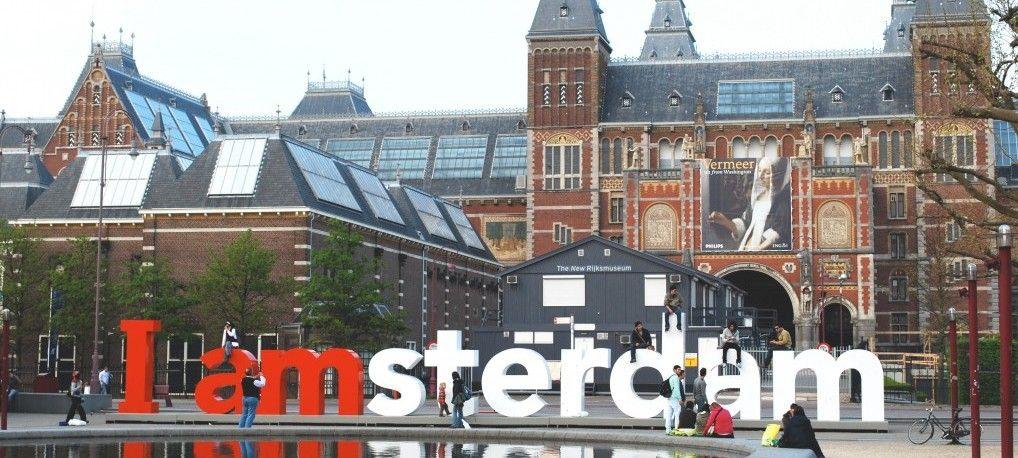 Reserveer nu ook #Museumtickets voor het #Rijksmuseum #MadameTussauds #VanGoghMuseum op HotelVinkeveen.nl