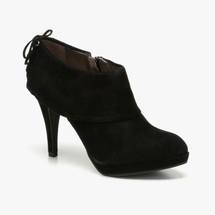fd6369ea907 Selene Heels in Black (GEOX3 1054516). Zapatos ...