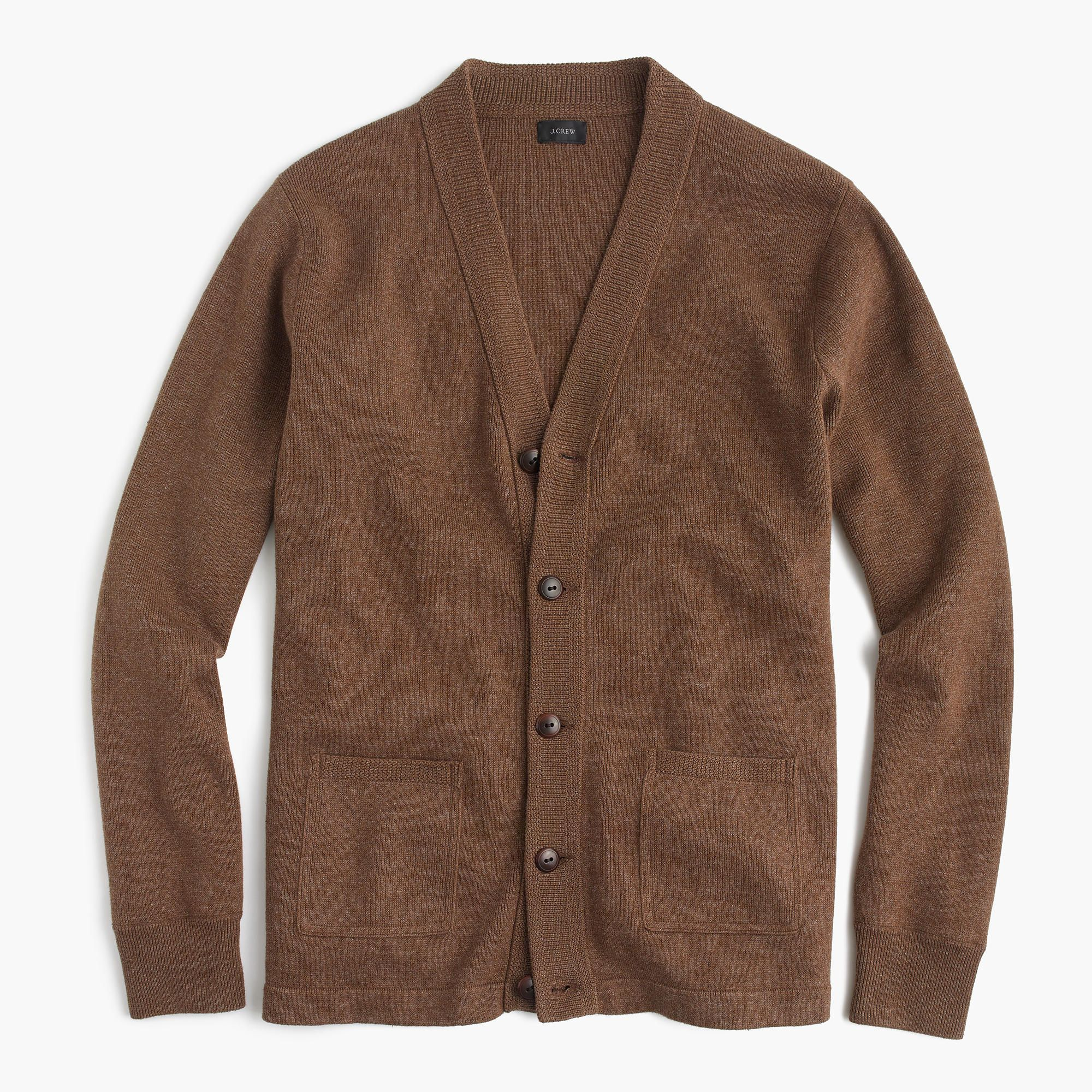 Shop the Cotton-Linen Cardigan Sweater at JCrew.com and see the ...