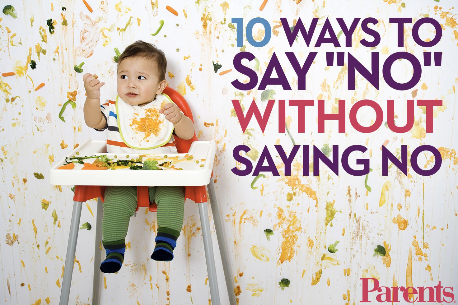 10 Ways To Say No Without Saying No