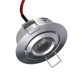 amazon com lighting ever 1 watt led