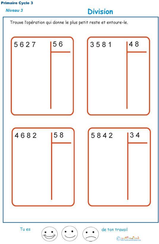 Épinglé sur math L